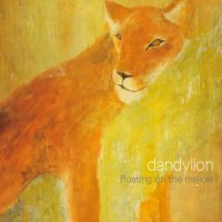dandylion / floating on the mellow ( CD )