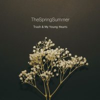 TheSpringSummer / Trash & My Young Hearts ( CD )