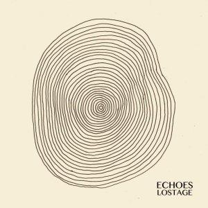 画像: LOSTAGE / ECHOES ( CD )